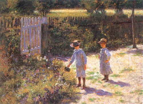 Dzieci_w_ogrodzie