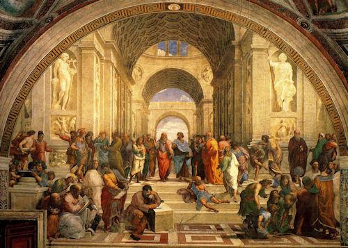 Akademia Ateńska