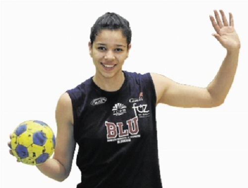 Jessica Da Silva Quintino 1