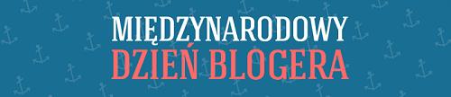 Międzynarodowy Dzień Blogera
