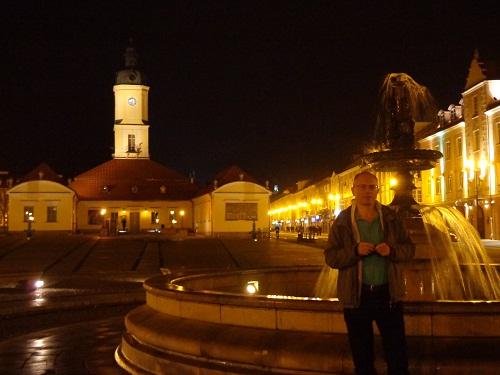 Torlin w Białymstoku