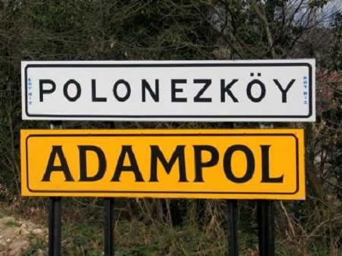 TURCJA ADAMPOL POLONEZKOY FOT. MONIKA WITKOWSKA