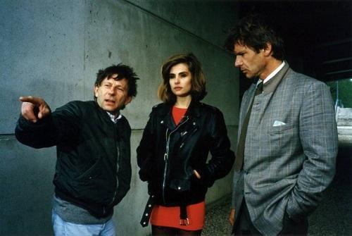 z12126031QRoman-Polanski-Emmanuelle-Seigner-i-Harrison-Ford