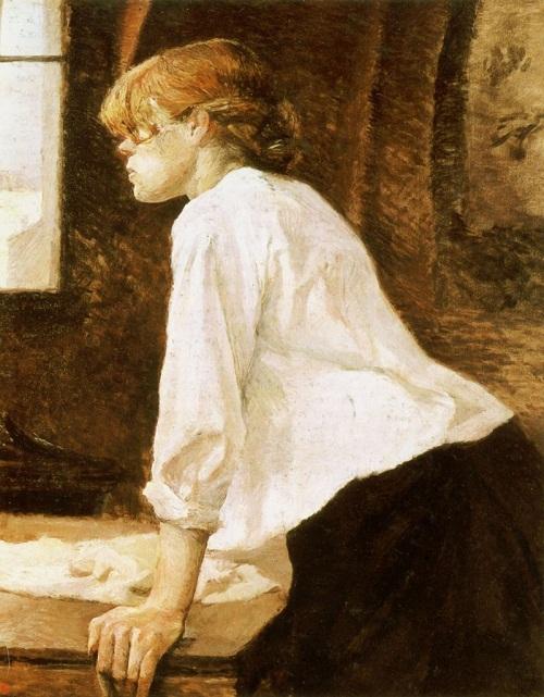 57-Portrait_de_Suzanne_Valadon_La Blanchiseuse-par_Henri_de_Toulouse-Lautrec-blg