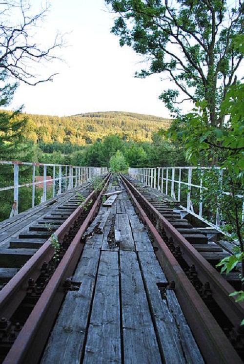 most na Kwisie