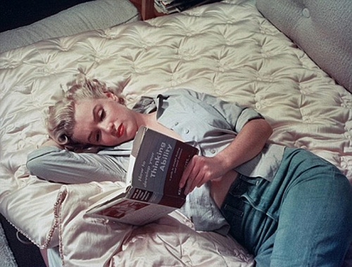 MarilynMonroe_book_09 thinting
