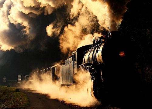 lokomotywa 4