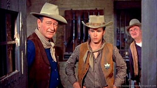 najlepszy western