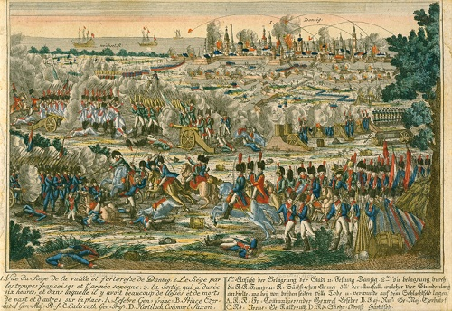 Oblężenie_Gdańska_w_1807_roku,_P.J._Fill,_1807