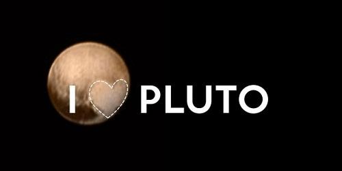Serce na Plutonie