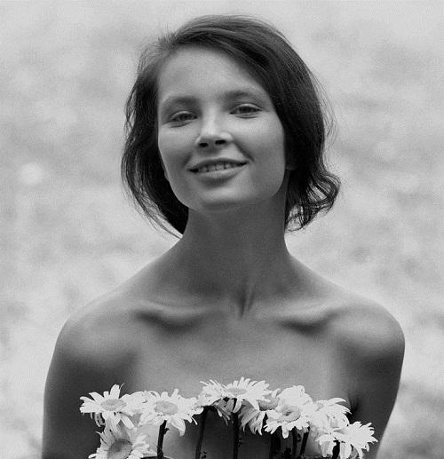 Anna Dymna 1970
