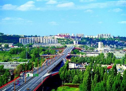 droga Kwiatkowskiego