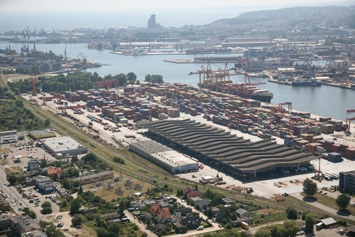 port_gdynia