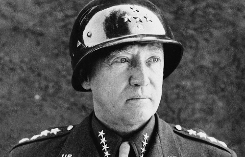 george-patton