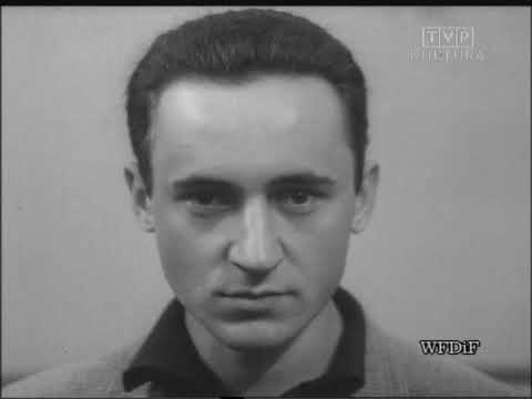 młody Piotr Fronczewski